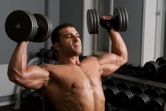 Compound Exercises Only Workout