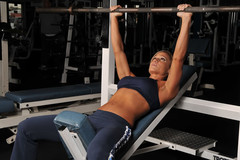 Intense Chest Workout For Women