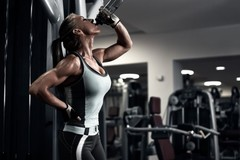Toning Arm Workouts For Women Weeks 5-8