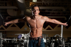 8 Week Chest And Back Specialization Workout Routine