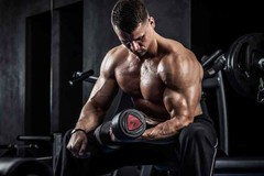8 Week High Volume Bicep Blaster Workout