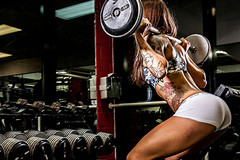 How To Develop Great Glutes: Advanced