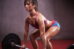 How To Develop Great Glutes: Intermediate