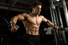 Density Training For Fat Loss: 30 min