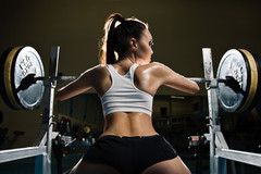 Growing Wings: Back Workout