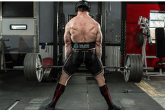 Squat & Deadlift Centered Muscle Building Program 2 week