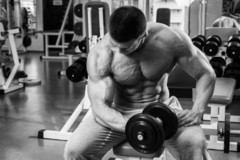4 Day Progressive Overload Split