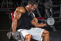The Hardgainer Workout