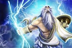 Zeus Workout: Build Raw Muscle And Strength