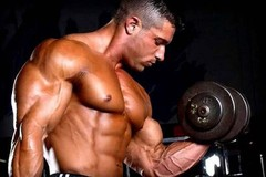 Advanced Bodybuilder Workout