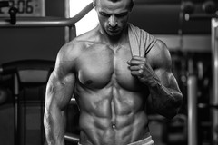 Maintain Muscle During Fat Loss