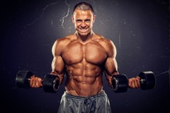 Mass Building Routine for Ectomorphs